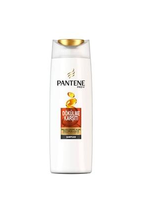 Pantene Şampuan Saç Dökülmelerine Karşı Etkili 500 ml