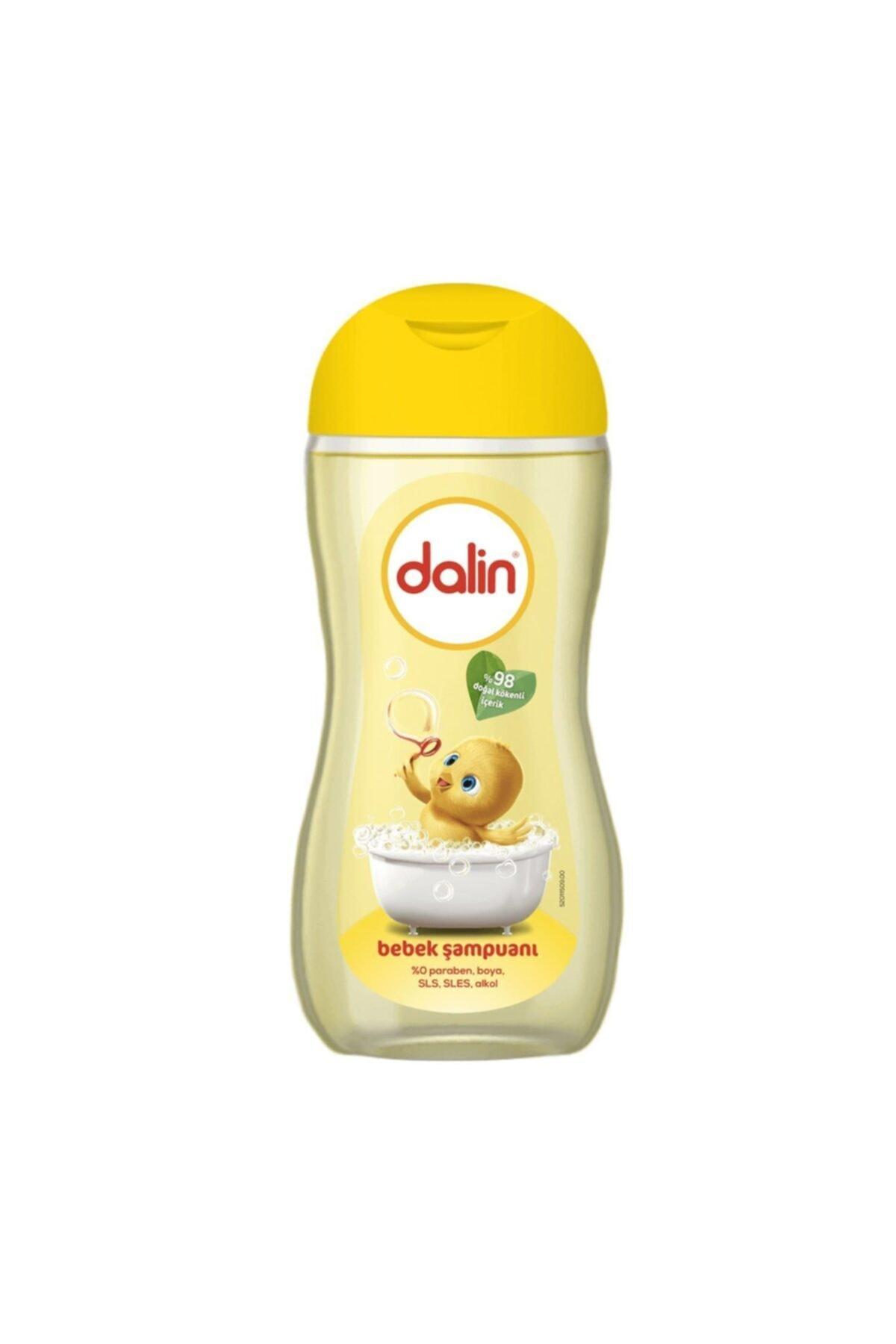 Dalin Klasik Bebek Şampuanı 200 ml