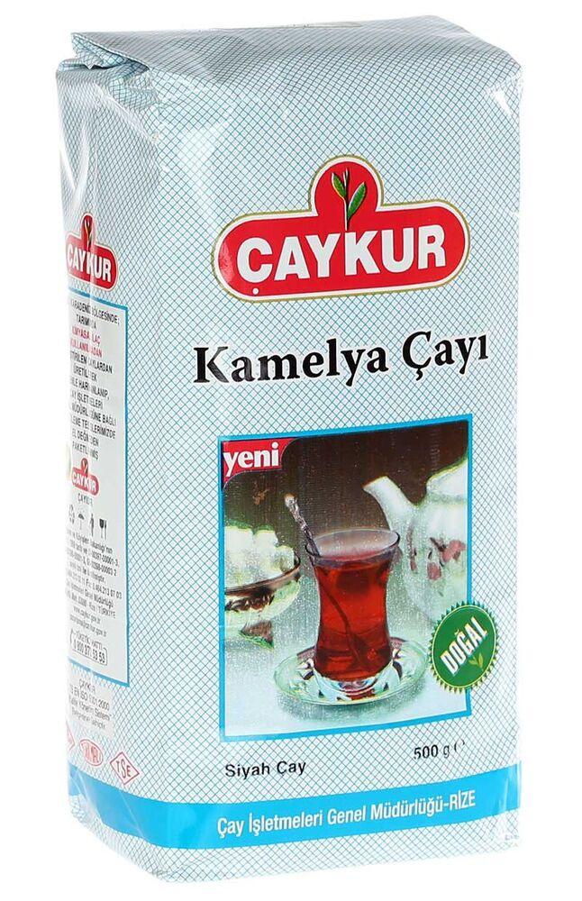 Çaykur Kamelya Çay 500 Gr