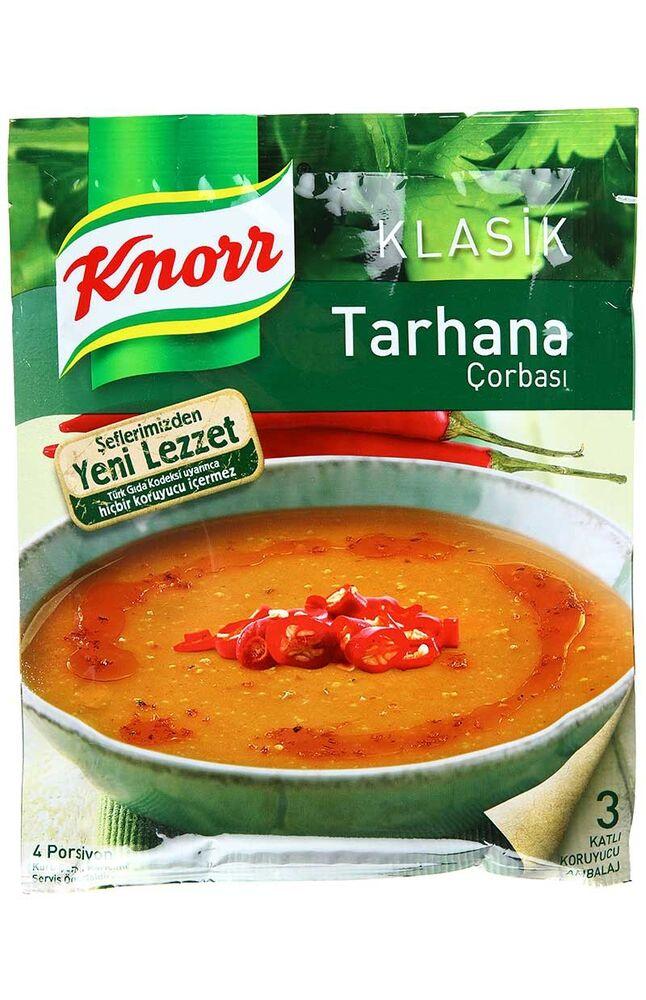 Knorr Çorba Tarhana 12 Adet