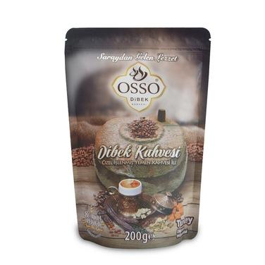 Osso Dibek Kahvesi 200 G