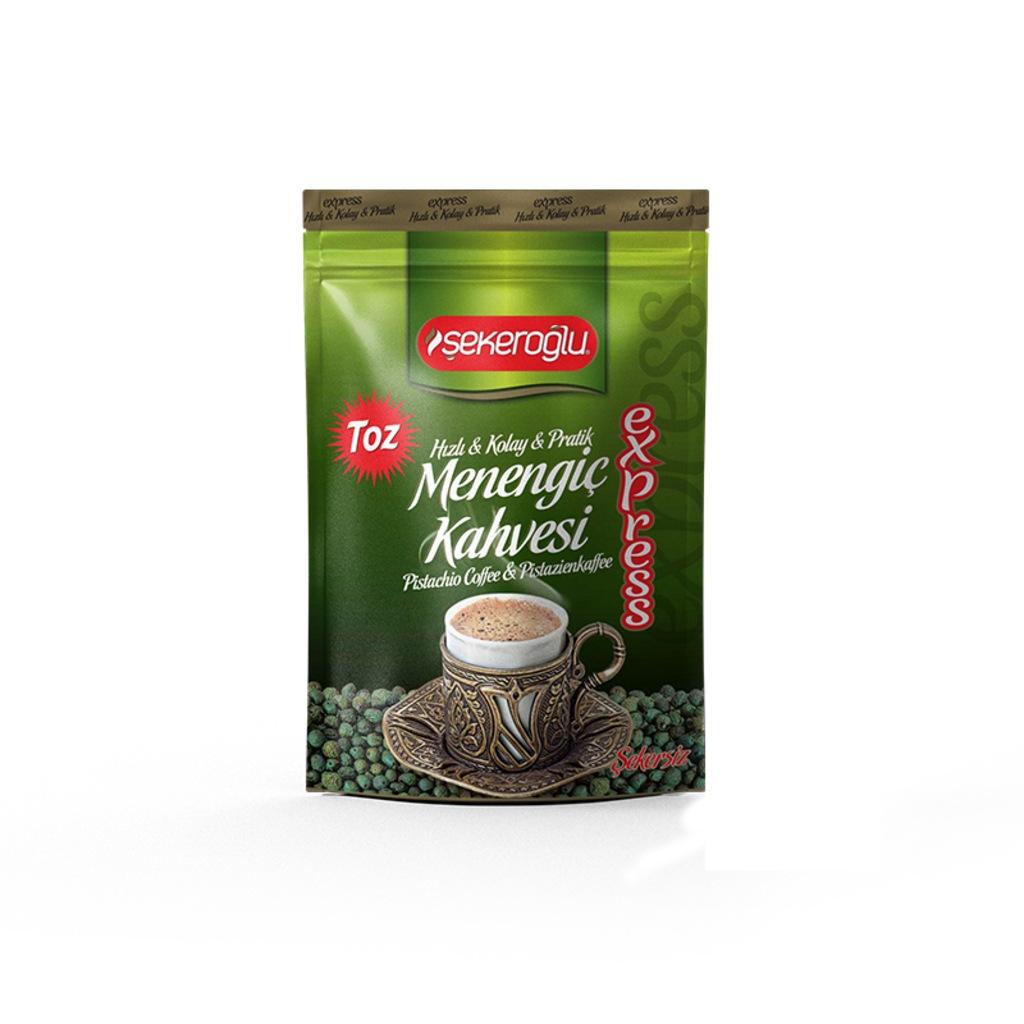 Şekeroğlu Menengiç Kahvesi 200 gr